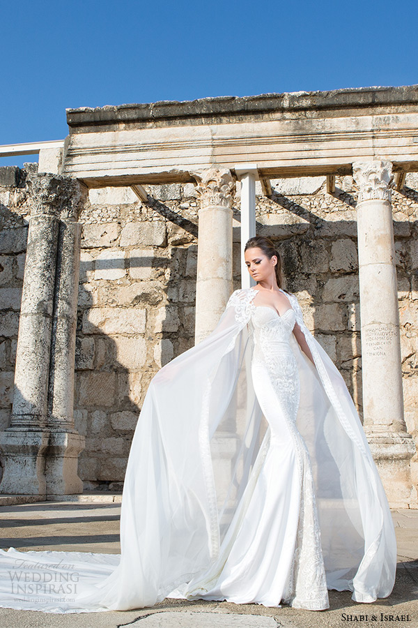 shabi-and-israel-wedding-dress-strapless Gorgeous Haute Couture 2015 Wedding Dresses By Shabi & Israel Gorgeous Haute Couture 2015 Wedding Dresses By Shabi & Israel shabi and israel wedding dress strapless