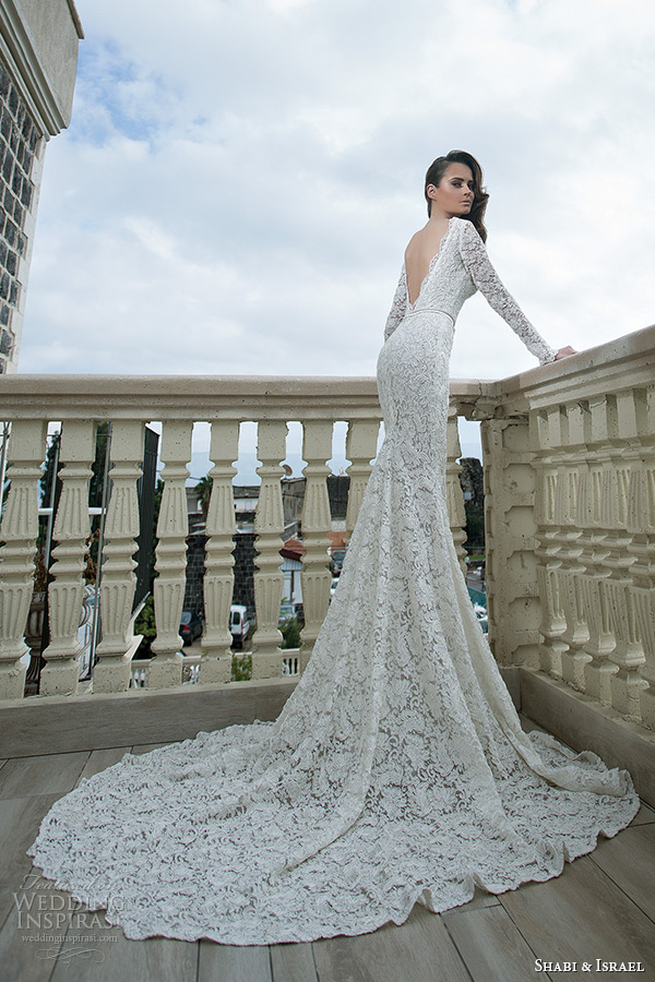 shabi-and-israel-wedding-dresses-2015 Gorgeous Haute Couture 2015 Wedding Dresses By Shabi & Israel Gorgeous Haute Couture 2015 Wedding Dresses By Shabi & Israel shabi and israel wedding dresses 2015