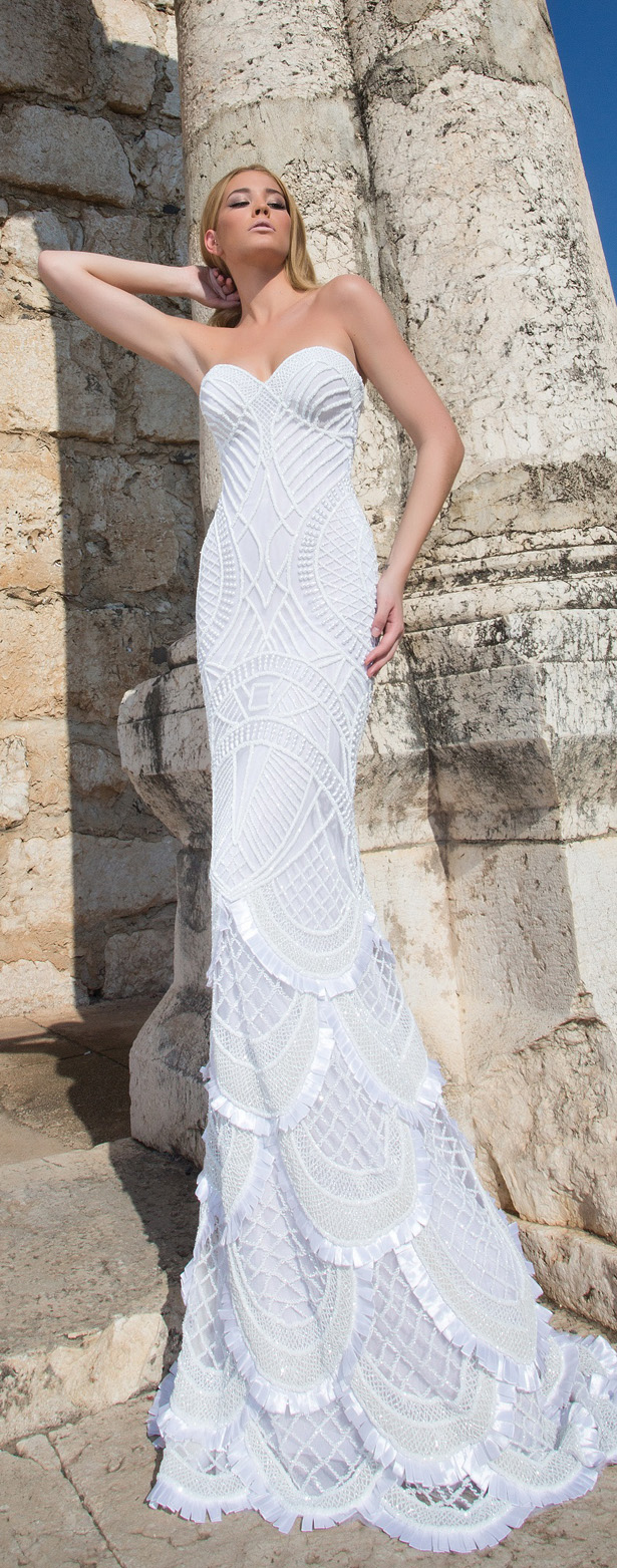 shabiisrael-2015-wedding-dresses Gorgeous Haute Couture 2015 Wedding Dresses By Shabi & Israel Gorgeous Haute Couture 2015 Wedding Dresses By Shabi & Israel shabiisrael 2015 wedding dresses