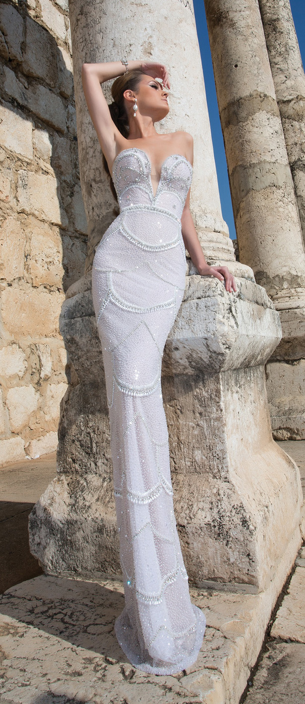 shabiisrael-2015-wedding-dresses Gorgeous Haute Couture 2015 Wedding Dresses By Shabi & Israel Gorgeous Haute Couture 2015 Wedding Dresses By Shabi & Israel shabiisrael 2015 wedding dresses1
