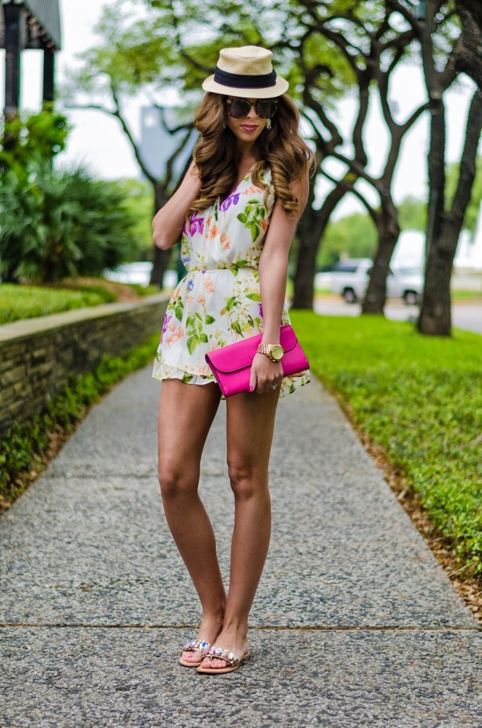 Rompers-for-Spring-Summer-2015 25 Cute Women Romper for Spring Summer Collection 2015/16 25 Cute Women Romper for Spring Summer Collection 2015/16 Rompers for Spring Summer 20154
