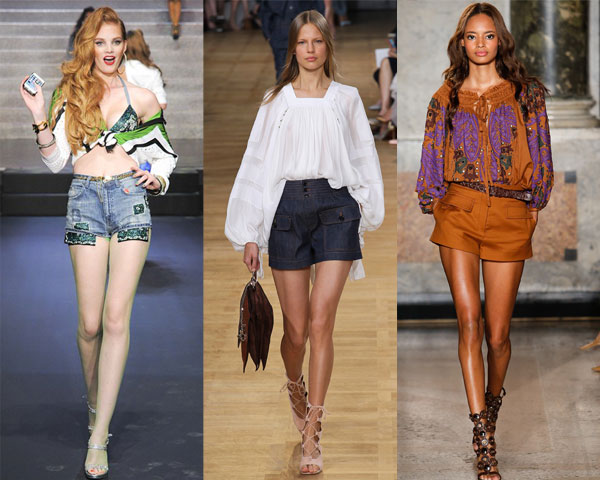 Summer-2015-fashionable-shorts 25 Latest Fashion Trends of UK for Shorts in Summer 2015/16 25 Latest Fashion Trends of UK for Shorts in Summer 2015/16 Summer 2015 fashionable shorts2