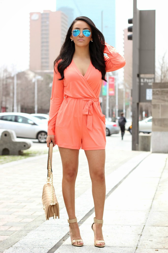 spring summer romper 25 Cute Women Romper for Spring Summer Collection 2015/16 25 Cute Women Romper for Spring Summer Collection 2015/16 spring summer romper