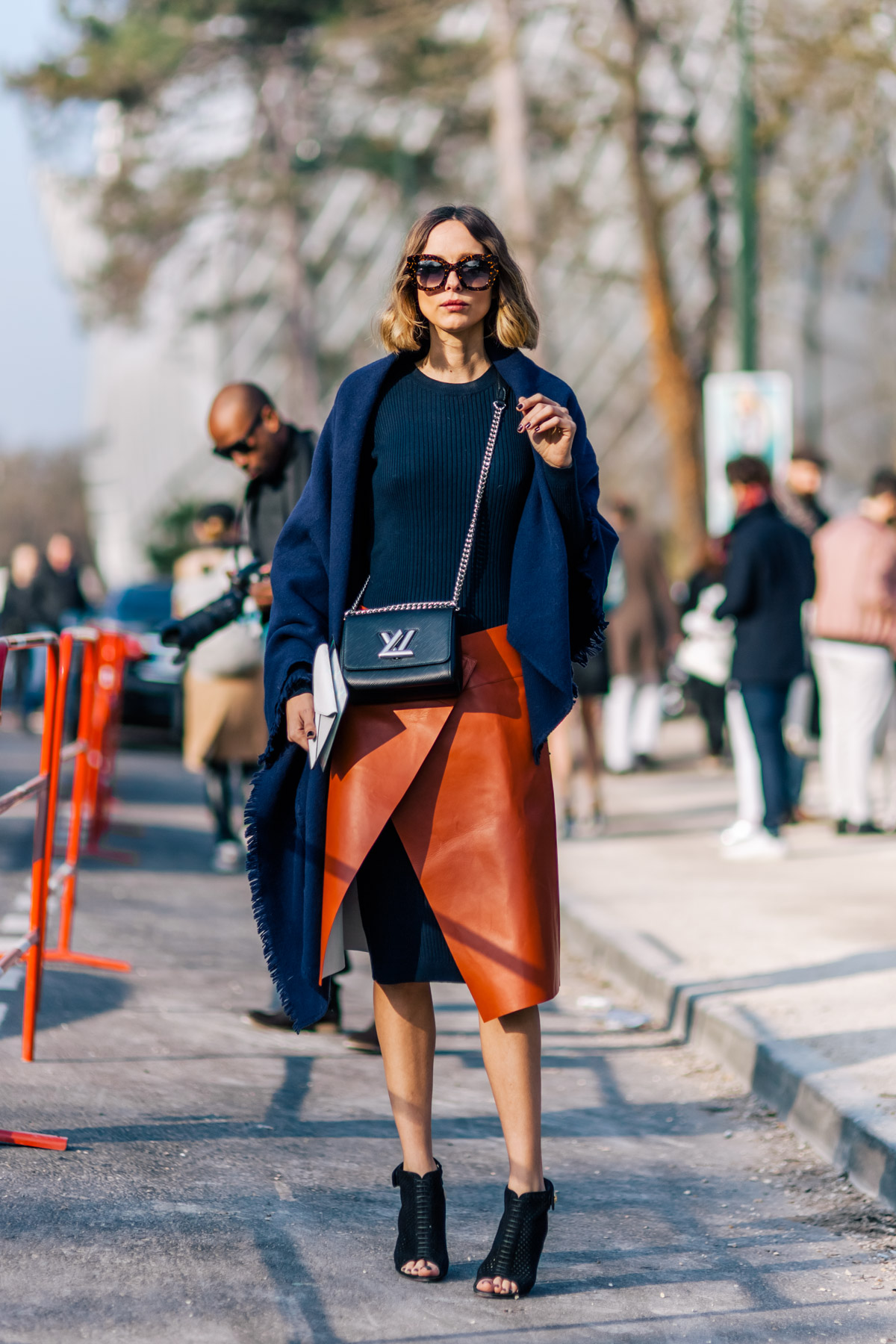 25 Best Street Style Fashion Trends 2016 For Fall Winter