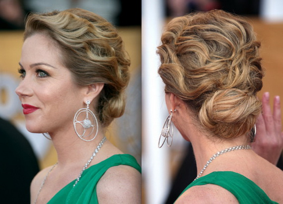 Best Wedding Guest Hairstyles For Women 2016