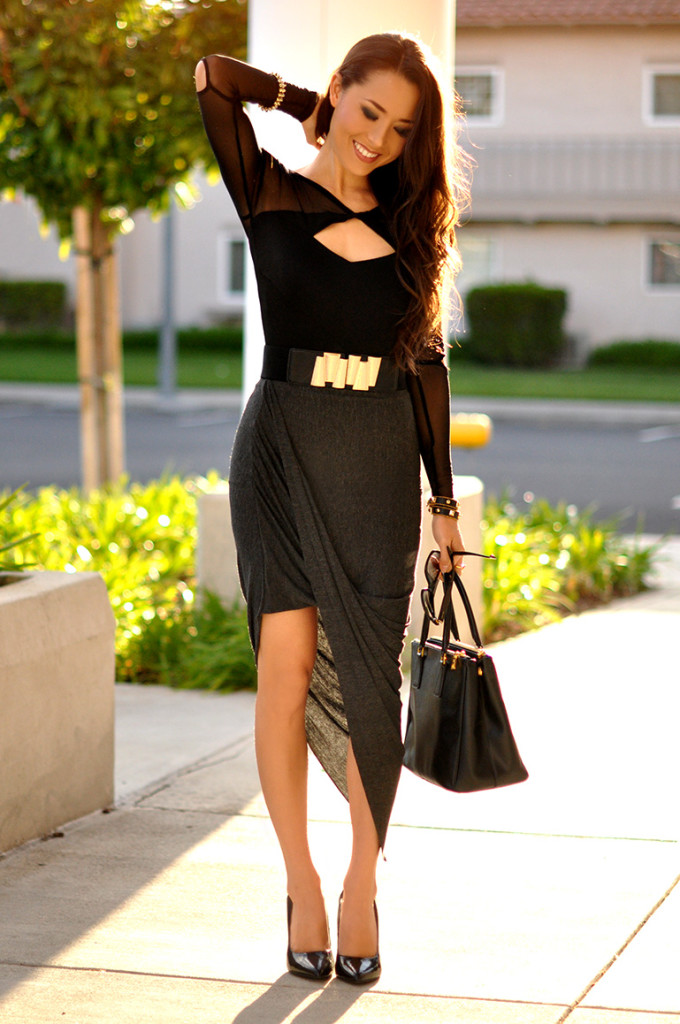 Wrap Skirts Perfect Skirt Styles For Your Body Type Perfect Skirt Styles For Your Body Type Wrap Skirts