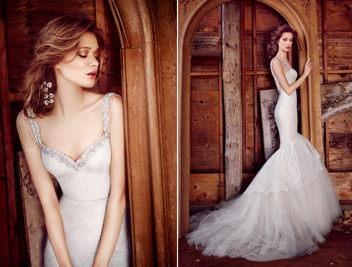 bridal dresses 16 Awesome Wedding Dresses 2015/16 By Lazaro 16 Awesome Wedding Dresses 2015/16 By Lazaro bridal dresses