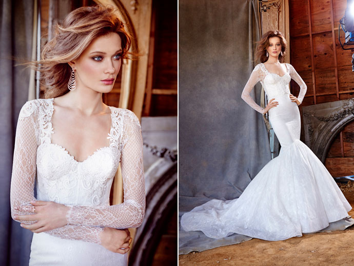 bridal dresses 16 Awesome Wedding Dresses 2015/16 By Lazaro 16 Awesome Wedding Dresses 2015/16 By Lazaro bridal dresses2