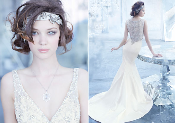 bridal gowns 16 Awesome Wedding Dresses 2015/16 By Lazaro 16 Awesome Wedding Dresses 2015/16 By Lazaro bridal gowns1