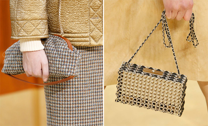 Chanel Bags Fall Winter 2018 1 25 Best Women
