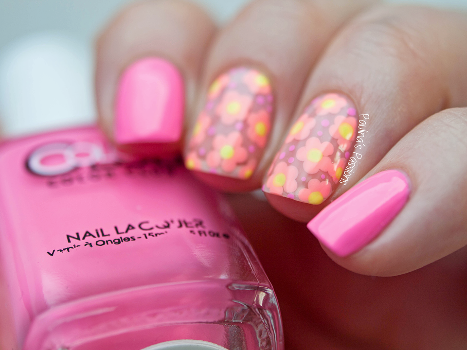 nail designs by paulinas passions 20 Amazing Summer Nail Art Designs 2016 By Paulina's Passions 20 Amazing Summer Nail Art Designs 2016 By Paulina's Passions nail designs by paulinas passions