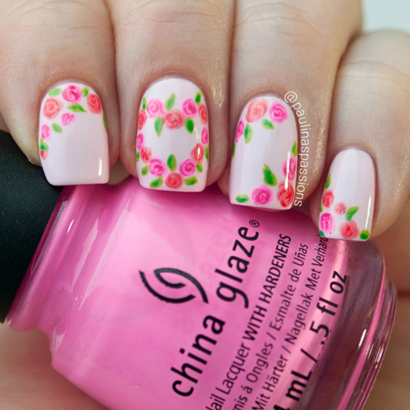 nail designs by paulinas passions 20 Amazing Summer Nail Art Designs 2016 By Paulina's Passions 20 Amazing Summer Nail Art Designs 2016 By Paulina's Passions nail designs by paulinas passions2