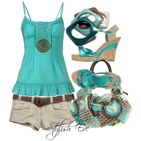 polyvore combos 25 Best Summer Combos Collection On Polyvore 2015/2016 25 Best Summer Combos Collection On Polyvore 2015/2016 polyvore combos2