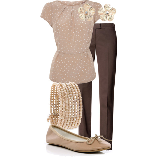 polyvore outfits 15 Fabulous Teacher Outfits in a Teacher's Budget on Polyvore 15 Fabulous Teacher Outfits in a Teacher's Budget on Polyvore polyvore outfits1