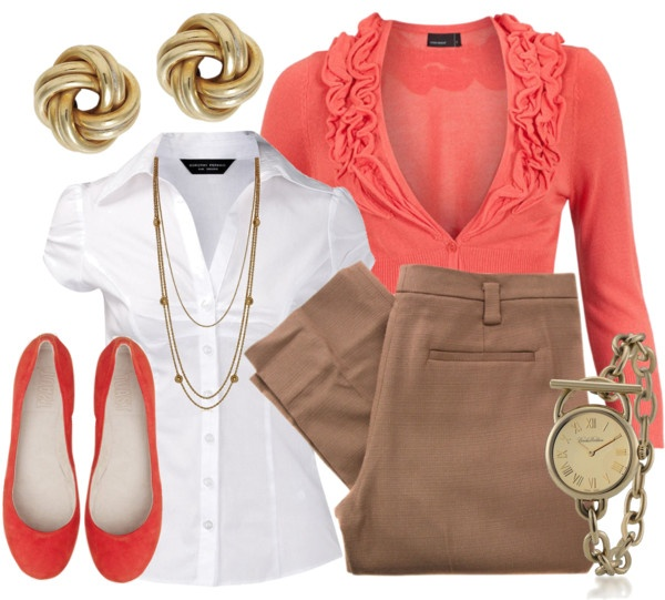 polyvore outfits 15 Fabulous Teacher Outfits in a Teacher's Budget on Polyvore 15 Fabulous Teacher Outfits in a Teacher's Budget on Polyvore polyvore outfits2