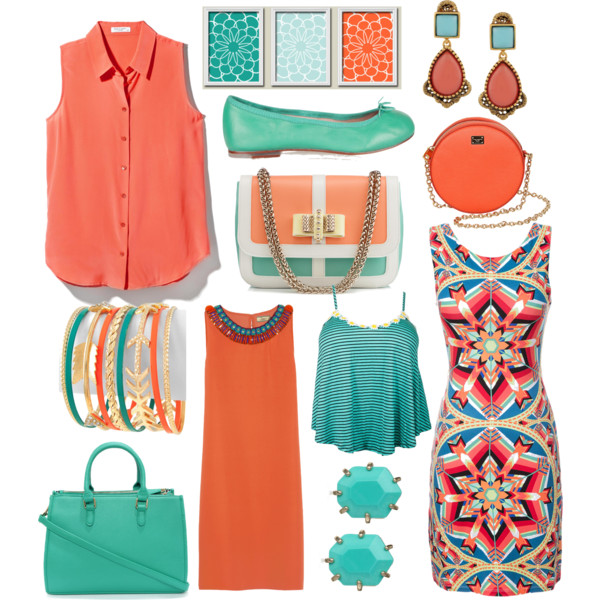 polyvore summer collection 25 Best Summer Combos Collection On Polyvore 2015/2016 25 Best Summer Combos Collection On Polyvore 2015/2016 polyvore summer collection