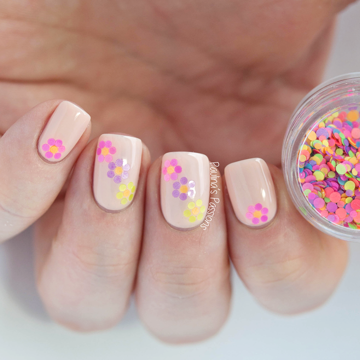 20 Amazing Summer Nail Art Designs 2016 By Paulina's Passions