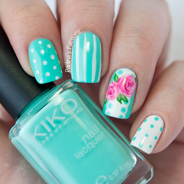 20 Amazing Summer Nail Art Designs 2016 By Paulina\'s Passions