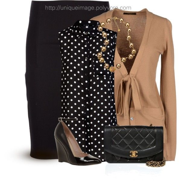 teacher outfit in a teacher's budget on polyvore  15 Fabulous Teacher Outfits in a Teacher's Budget on Polyvore 15 Fabulous Teacher Outfits in a Teacher's Budget on Polyvore teacher outfit