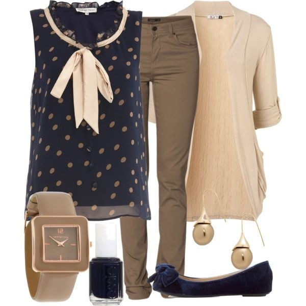 teacher outfit in a teacher's budget on polyvore  15 Fabulous Teacher Outfits in a Teacher's Budget on Polyvore 15 Fabulous Teacher Outfits in a Teacher's Budget on Polyvore teacher outfit1