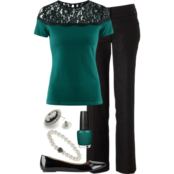 teachers clothes 15 Fabulous Teacher Outfits in a Teacher's Budget on Polyvore 15 Fabulous Teacher Outfits in a Teacher's Budget on Polyvore teachers clothes3