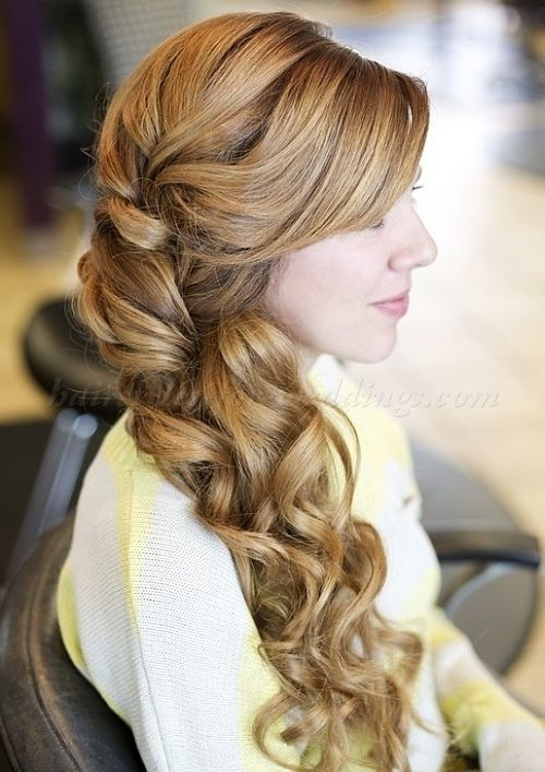 wedding-guest-hairstyle 20 Best Wedding Guest Hairstyles For Women 2016 20 Best Wedding Guest Hairstyles For Women 2016 wedding guest hairstyle3