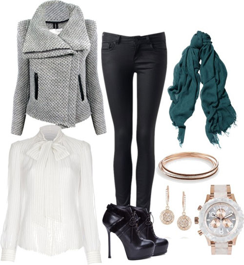 Best-Polyvore-Winter-Fashion-Trends 20 Fabulous Teen Winter Collection 2015/2016 On Polyvore 20 Fabulous Teen Winter Collection 2015/2016 On Polyvore Best Polyvore Winter Fashion Trends