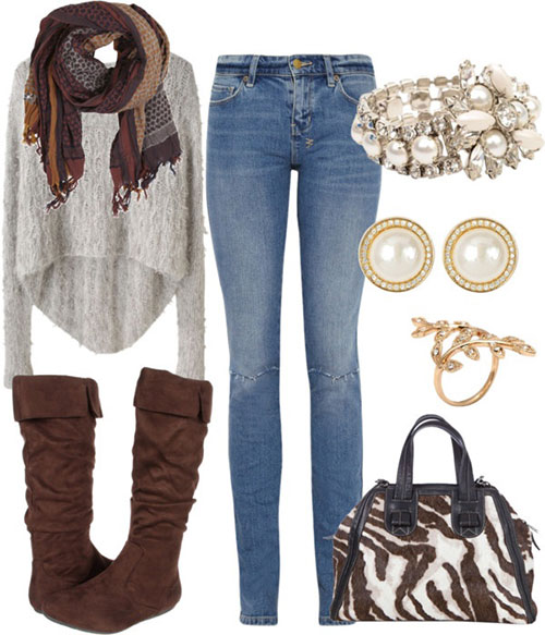 Best-Polyvore-Winter-Fashion-Trends10 20 Fabulous Teen Winter Collection 2015/2016 On Polyvore 20 Fabulous Teen Winter Collection 2015/2016 On Polyvore Best Polyvore Winter Fashion Trends10
