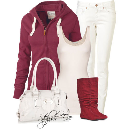 Best-Polyvore-Winter-Fashion 20 Fabulous Teen Winter Collection 2015/2016 On Polyvore 20 Fabulous Teen Winter Collection 2015/2016 On Polyvore Best Polyvore Winter Fashion