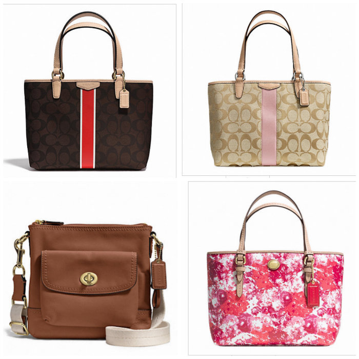 Coachgiveaway Adorable Coach S Fall 2017 Hand Bags And Purses