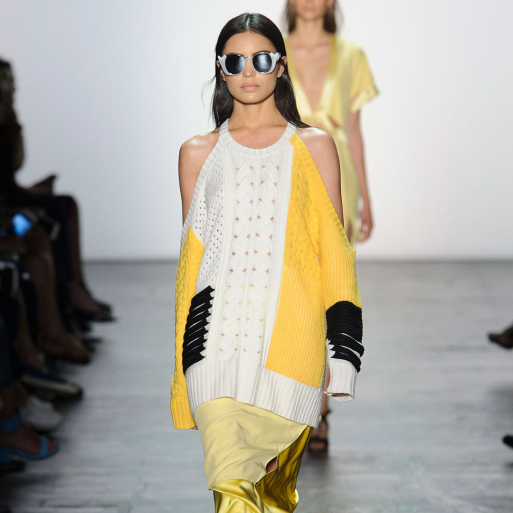 New-York-Fashion-Week-Trends-Spring-2016 15 Best Spring 2016 Fashion Trends From New York Fashion Week 15 Best Spring 2016 Fashion Trends From New York Fashion Week New York Fashion Week Trends Spring 2016