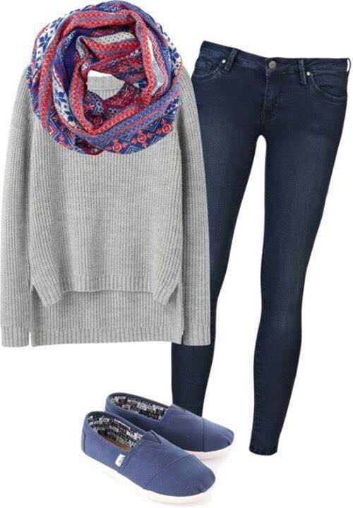 cute-outfits-for-teens 20 Fabulous Teen Winter Collection 2015/2016 On Polyvore 20 Fabulous Teen Winter Collection 2015/2016 On Polyvore cute outfits for teens
