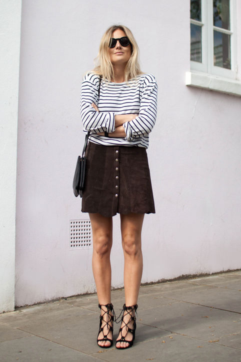 fall-fashion-suede-skirt-fashion 20 Suede Skirts With Stylish Outfit Ideas For Fall 2015 20 Suede Skirts With Stylish Outfit Ideas For Fall 2015 fall fashion suede skirt fashion