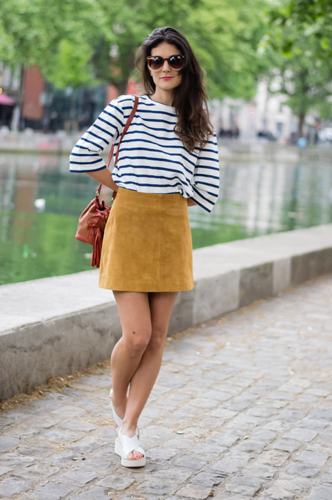 fall-fashion-suede-skirt 20 Suede Skirts With Stylish Outfit Ideas For Fall 2015 20 Suede Skirts With Stylish Outfit Ideas For Fall 2015 fall fashion suede skirt