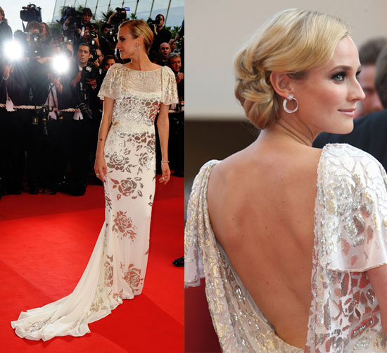 kruger7 15 Diane Kruger's Fashion Styles & Red Carpet Looks 15 Diane Kruger's Fashion Styles & Red Carpet Looks kruger7