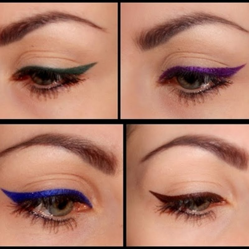 new-year_s-eve-makeup-tips-and-tricks4 Fabulous Colourful Eyeliner Looks For 2015 & 2016 Fabulous Colourful Eyeliner Looks For 2015 & 2016 new year s eve makeup tips and tricks4