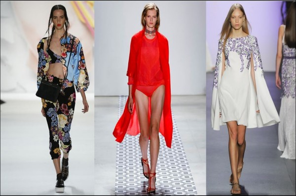 newyork fashion week 15 Best Spring 2016 Fashion Trends From New York Fashion Week 15 Best Spring 2016 Fashion Trends From New York Fashion Week newyork fashion week