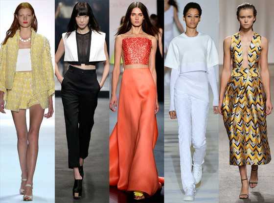 nyfw-looks 15 Best Spring 2016 Fashion Trends From New York Fashion Week 15 Best Spring 2016 Fashion Trends From New York Fashion Week nyfw looks