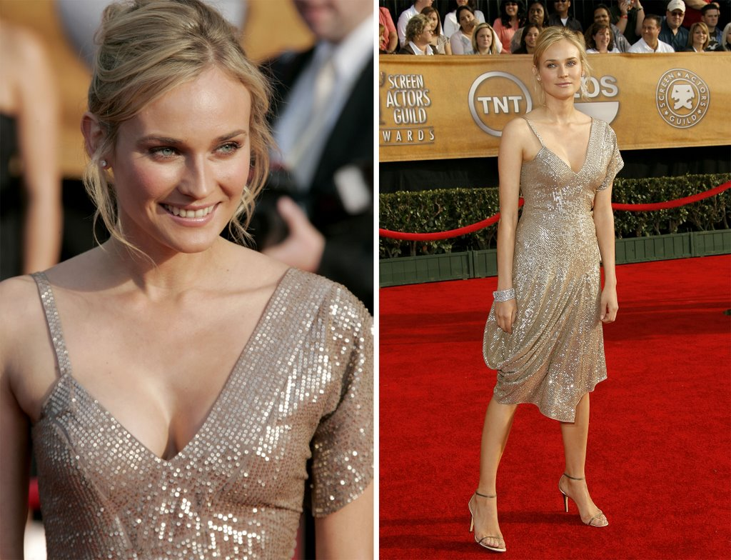 sag-dianeKruger2 15 Diane Kruger's Fashion Styles & Red Carpet Looks 15 Diane Kruger's Fashion Styles & Red Carpet Looks sag dianeKruger21