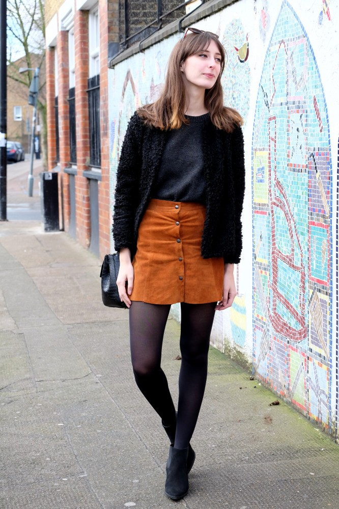 suede skirt 20 Suede Skirts With Stylish Outfit Ideas For Fall 2015 20 Suede Skirts With Stylish Outfit Ideas For Fall 2015 suede skirt2