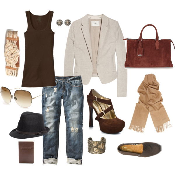 travel outfits Comfy Outfits For Travel on Polyvore Comfy Outfits For Travel on Polyvore travel outfits