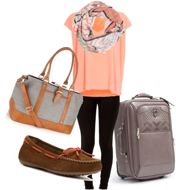 travel outfits Comfy Outfits For Travel on Polyvore Comfy Outfits For Travel on Polyvore travel outfits2