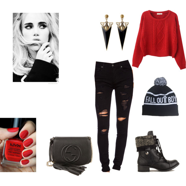 winter teen collection1 20 Fabulous Teen Winter Collection 2015/2016 On Polyvore 20 Fabulous Teen Winter Collection 2015/2016 On Polyvore winter teen collection1
