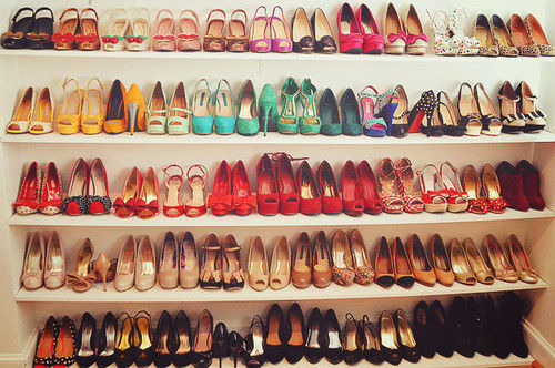 shoe-closet-7 Holiday Shoes 2015 Holiday Shoes 2015 shoe closet 7