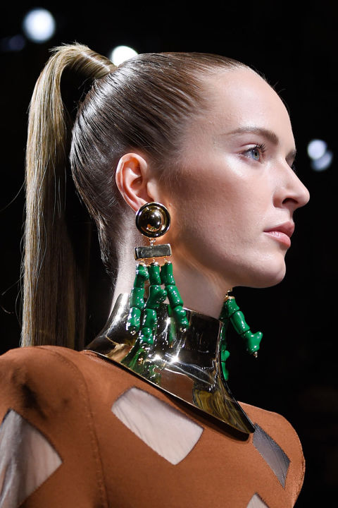 Jewelry Trends 2016 From Runway