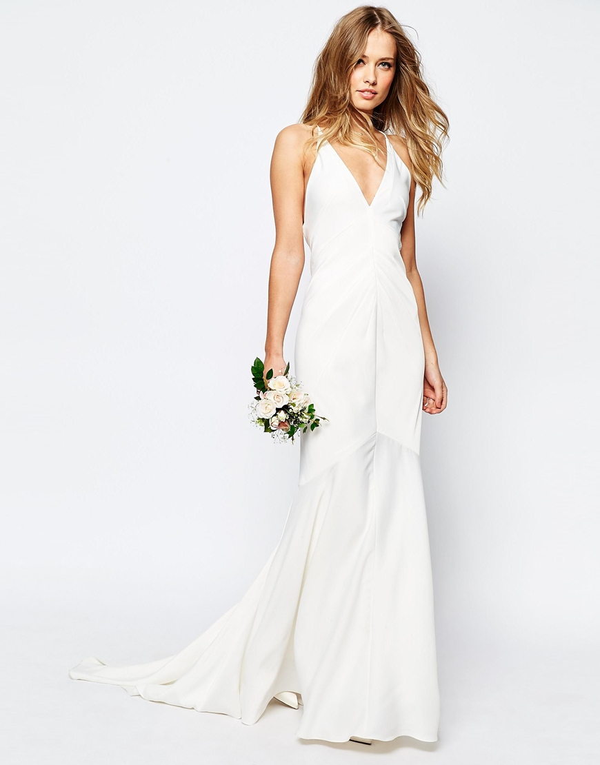 image1xxl bride dresses 2016 2016 - Need a Wedding Dress? Here's ASOS Bridal image1xxl16