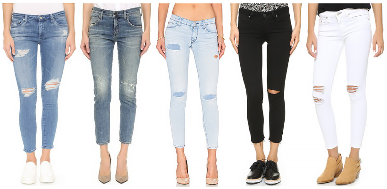 editors-top-jeans-choices-april  Alternative Summer Styles for 2016 editors top jeans choices april