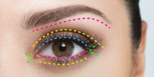Seductive Eye Makeup Styles  Seductive Eye Makeup Styles 03