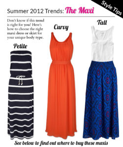 Bygxb  Six ways of wearing a stylish maxi skirt Bygxb
