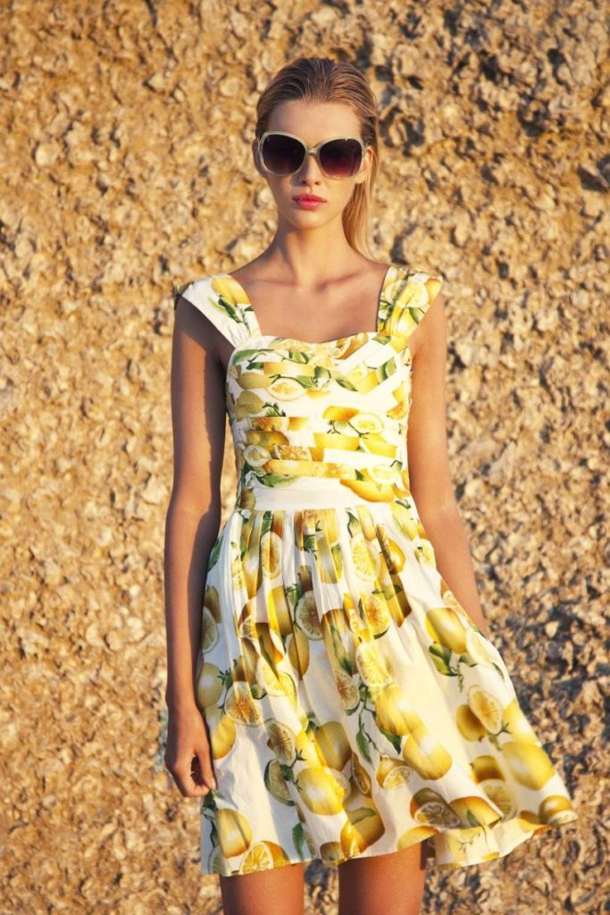 Sun dresss  Best summer fashion styles for 2016 Get the Best Sundress for You This Summer 22